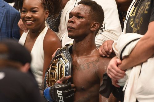 'Skinny clown' Israel Adesanya plans to blow casual fans' minds by finishing Paulo Costa at UFC 253