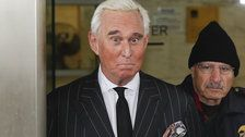 Roger Stone Attacks Judge Presiding Over His Case In Bizarre Instagram Post