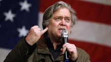 Steve Bannon: GOP Must Rally Behind Trump To Survive The Midterms