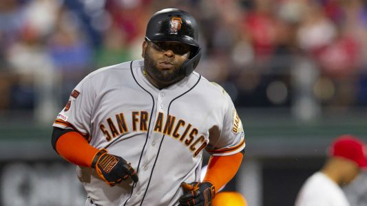 Giants infielder Pablo Sandoval will undergo Tommy John surgery in September