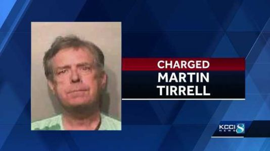 Former radio personality Marty Tirrell indicted on additional charges