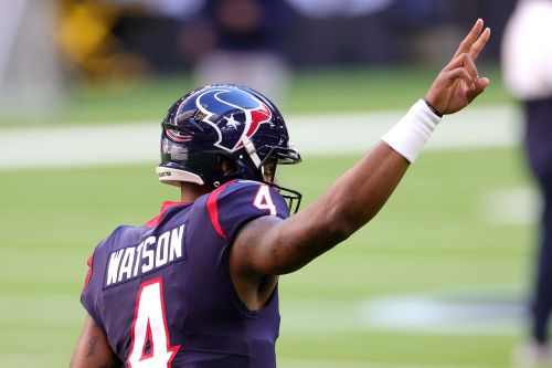 Deshaun Watson's Texans departure now seems inevitable