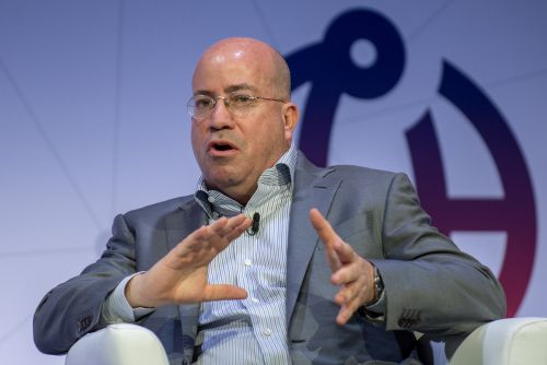 Jeff Zucker to take six-week heart surgery leave from CNN