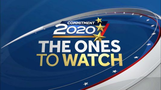 The Ones To Watch: Possible and declared 2020 presidential candidates