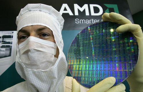 AMD is nearing its best level in 13 years after Microsoft says it'll use its chips in the next Xbox