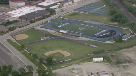 Suburban district cancels summer sports after students test positive for coronavirus on first day