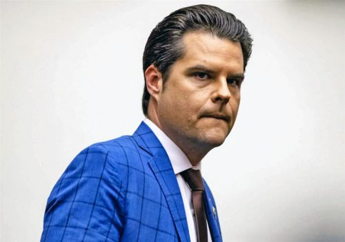 Feds investigating obstruction as part of Matt Gaetz probe, sources say