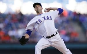 Drew Smyly sidelined by nerve tightness in pitching arm