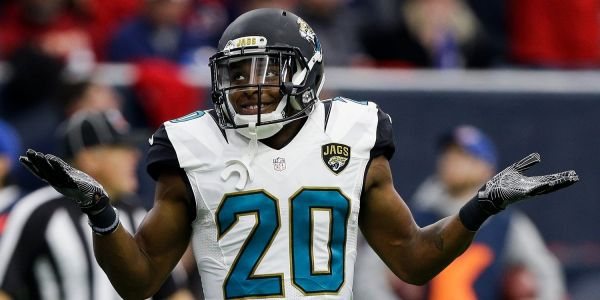 Jaguars cornerback Jalen Ramsey tore into half of the NFL's quarterbacks in a brutally honest interview