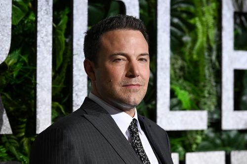 Ben Affleck to direct Congo movie, 'King Leopold's Ghost'