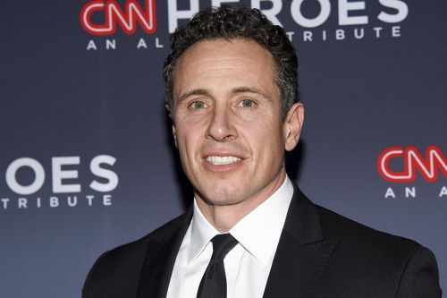 Chris Cuomo, Stay in Bed