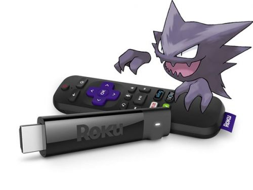 The new Pokémon games are causing a bizarre error that crashes Roku devices - here's how to fix it