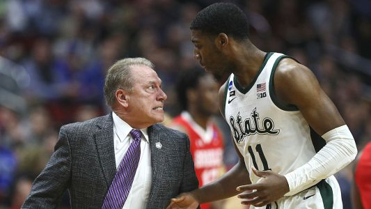 March Madness 2019: Tom Izzo's viral tirade won't hold back Michigan State