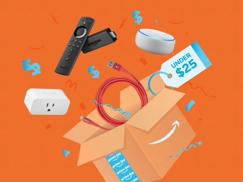 18 dirt-cheap Prime Day deals we found for under $25 that are worth it