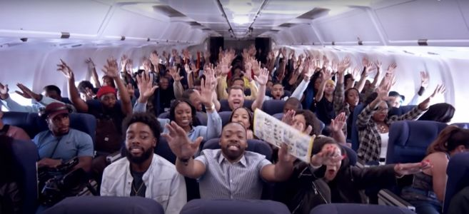 The CDC says airplanes should leave middle seats empty to reduce COVID-19 spread - after every major US airline decided it was unnecessary