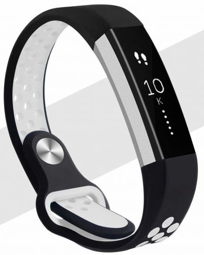Get an inexpensive, but reliable band for your Fitbit Alta HR