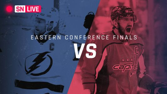 Capitals vs. Lightning: Live score, updates from Game 7 of the Eastern Conference finals
