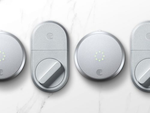 Which is the absolute best smart lock?
