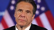 Former Andrew Cuomo Aide Alleges New York Governor Kissed Her Without Consent