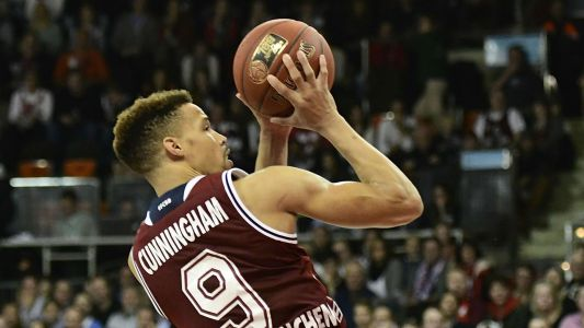 NBA free agency rumors: Rockets working out Jared Cunningham
