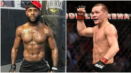 Sterling and gold? UFC confirm Russian bantamweight champion Petr Yan to face Aljamain Sterling in first title defense