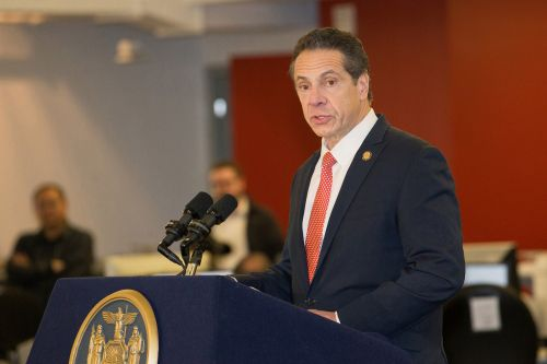 More giveaways for Cuomo to veto