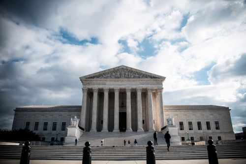 Supreme Court to hear arguments over census citizenship question