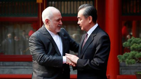 Beijing says Iran nuclear deal is 'irreplaceable'