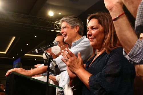 Ecuador Just Voted Against Populism, but Its Democracy Is Far from Healthy