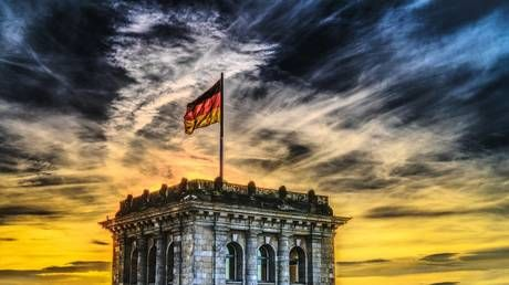 'Best times over': German economy turning into Europe's underperformer