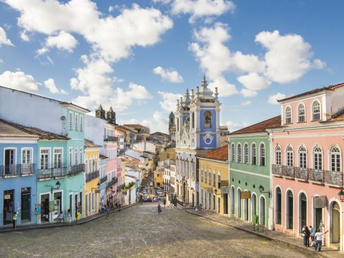 Americans no longer need a visa to travel to Brazil. Here are 13 photos that will make you want to book a flight