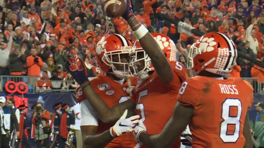 After record fifth straight ACC Championship, Clemson Tigers await playoff seeding