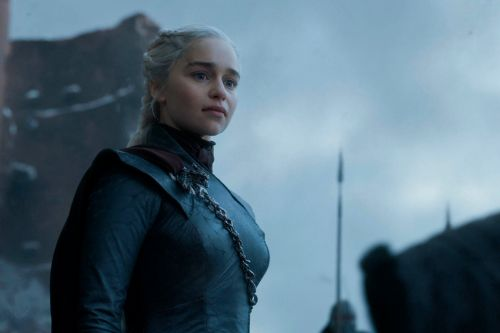 Emilia Clarke says she was pressured to do nude scenes to please 'Game of Thrones' fans