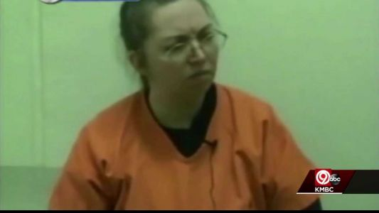 Execution rescheduled for only woman on federal death row
