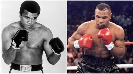 Ali vs Tyson? All this and more as virtual gaming takes over after global sporting calendar grinds to a halt