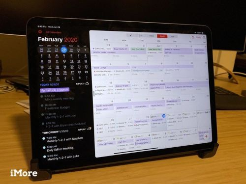 Fantastical for your family arrives with Fantastical Premium for Families