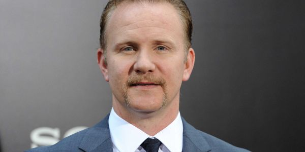 Morgan Spurlock talks about his sexual misconduct confession, getting sober, and releasing 'Super Size Me 2'