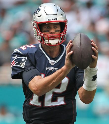 Kevin Duffy's Patriots Report Card: Grading the domination of the Dolphins