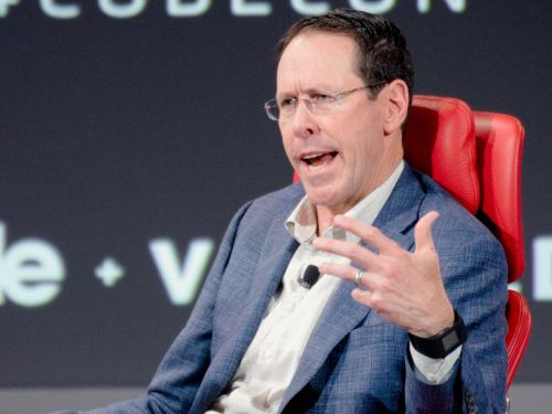 AT&T just signed deals to sell ads for Bloomberg and Walmart-owned Vudu, and it's the latest sign of the telecom's big ambition to pitch external publishers