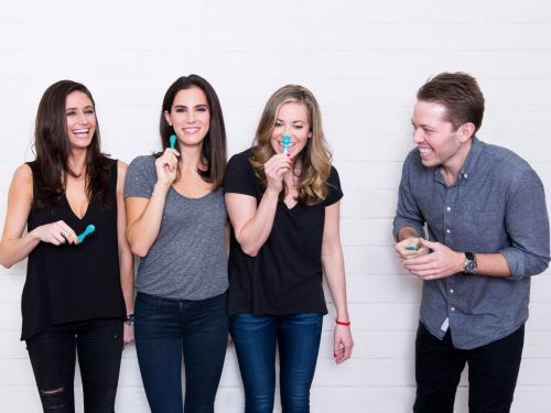 See the investor deck that helped DTC startup Little Spoon raise $22 million to disrupt the baby food market