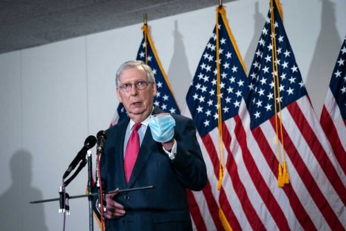 With better-than-expected jobs report, GOP less energized for more virus aid