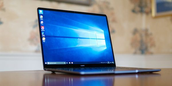 I tried Huawei's MacBook Air competitor before the company was blacklisted in the US. Here's what it was like to use