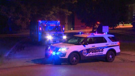 Man Reportedly Shot Several Times At East Hills Apartment Complex