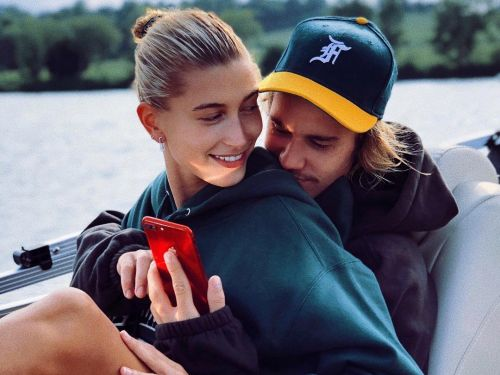 Wait, Did Justin Bieber And Hailey Baldwin Already Get Married?