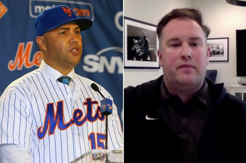 Jared Porter just the latest Met to have scandals surface after being hired