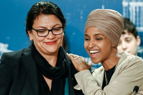 Ilhan Omar blasts Israel, suggests US reconsider giving financial aid