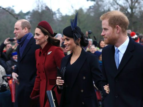 Here's who is in each of the British royal family's 3 households: Buckingham Palace, Kensington Palace, and Clarence House