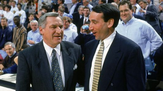 Missing March Madness: How Dean Smith cost me the chance to watch Duke ruin UNLV's run of perfection