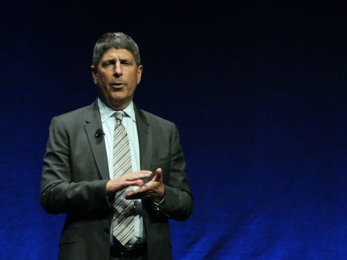NBCUniversal CEO Jeff Shell has reportedly tested positive for the coronavirus