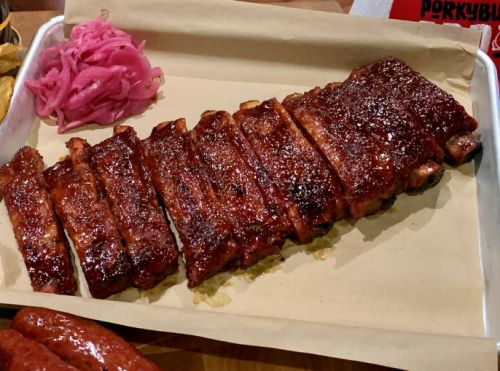 Now Serving Omaha: Porky Butts BBQ